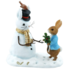 Beatrix Potter: Peter Rabbit and Snow Rabbit