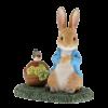 Beatrix Potter: Peter Rabbit with Basket