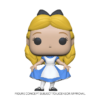 Funko Pop! Alice in Wonderland: Alice Curtsying