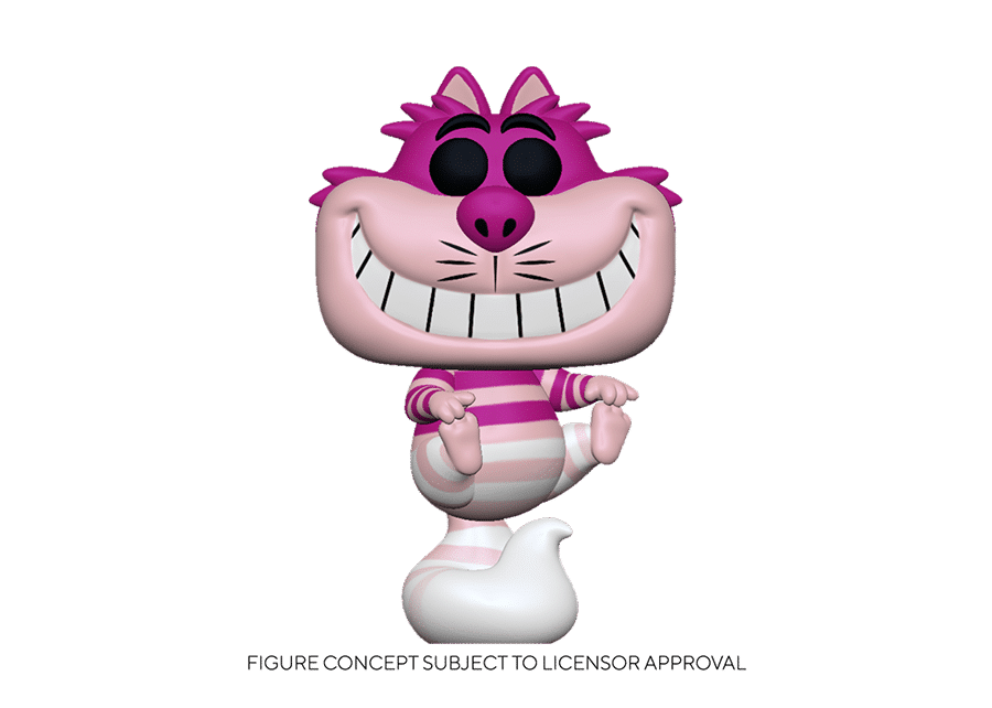 Funko Pop! Alice in Wonderland: Cheshire Cat