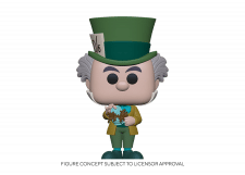 Funko Pop! Alice in Wonderland: Mad Hatter