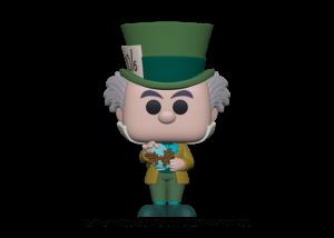 Funko Pop! Alice in Wonderland: Mad Hatter