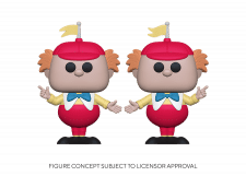 Funko Pop! Alice in Wonderland: Tweedle Dee and Dum 2PK