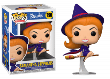 Funko Pop! Bewitched: Samantha Stephens as Witch #790