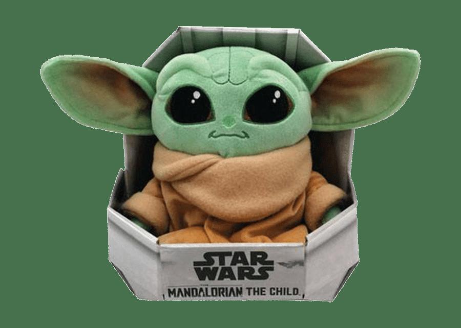 Star Wars: The Mandalorian Plush Figure The Child