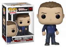 Funko Pop! Fast and the Furious 9: Jakob Toretto #1079