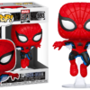 Funko Pop! Marvel: First Appearance Spider-Man #593