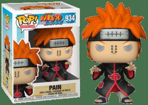 Funko Pop! Naruto: Pain #934