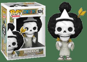 Funko Pop! One Piece: Bonekichi #924