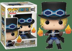 Funko Pop! One Piece: Sabo #922
