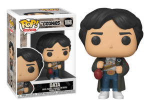 Funko Pop! The Goonies: Data with Glove Punch #1068