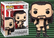 Funko Pop! WWE: Drew McIntyre #87
