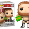 Funko Pop! WWE: Otis (Money in the Bank) #88