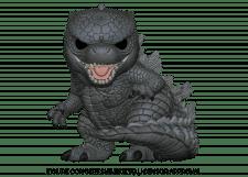 Funko Pop! Godzilla vs Kong: 10 Inch Godzilla