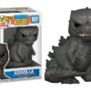Funko Pop! Godzilla vs Kong: Godzilla #1017