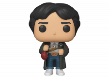 Funko Pop! The Goonies: Data with Glove Punch