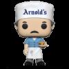 Funko Pop! Happy Days: Arnold
