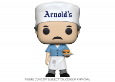 Funko Pop! Happy Days: Arnold