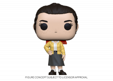 Funko Pop! Happy Days: Joanie