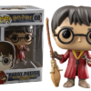 Funko Pop! Harry Potter: Quidditch Harry #08