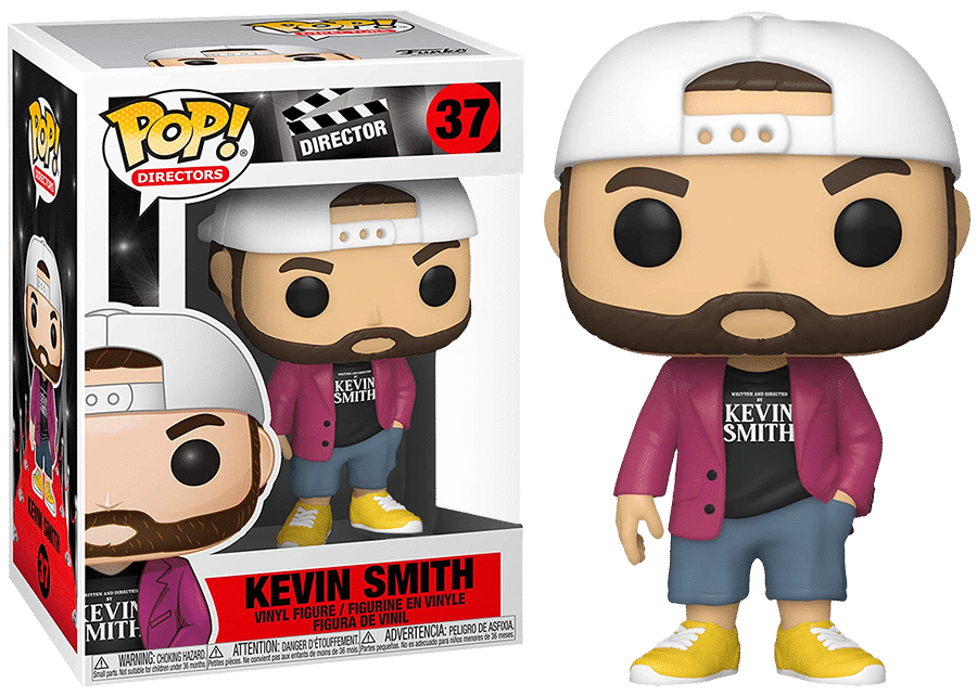 Funko Pop! Directors: Kevin Smith #37 (LE)