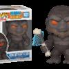 Funko Pop! Godzilla vs Kong: Kong with Axe #1021