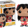 Funko Pop! Lilo and Stitch: Lilo #124