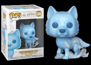 Funko Pop! Harry Potter: Lupin's Patronus #130
