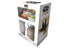 The Mandalorian: The Child Precious Cargo Gift Box