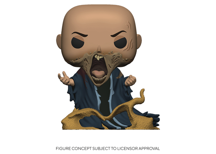 Funko Pop! The Mummy: Imhotep