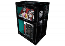 Nightmare Before Christmas: Jack and Sally Gift Box