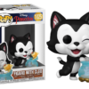 Funko Pop! Pinocchio: Figaro with Cleo #1025