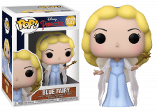 Funko Pop! Pinocchio: Blue Fairy #1027