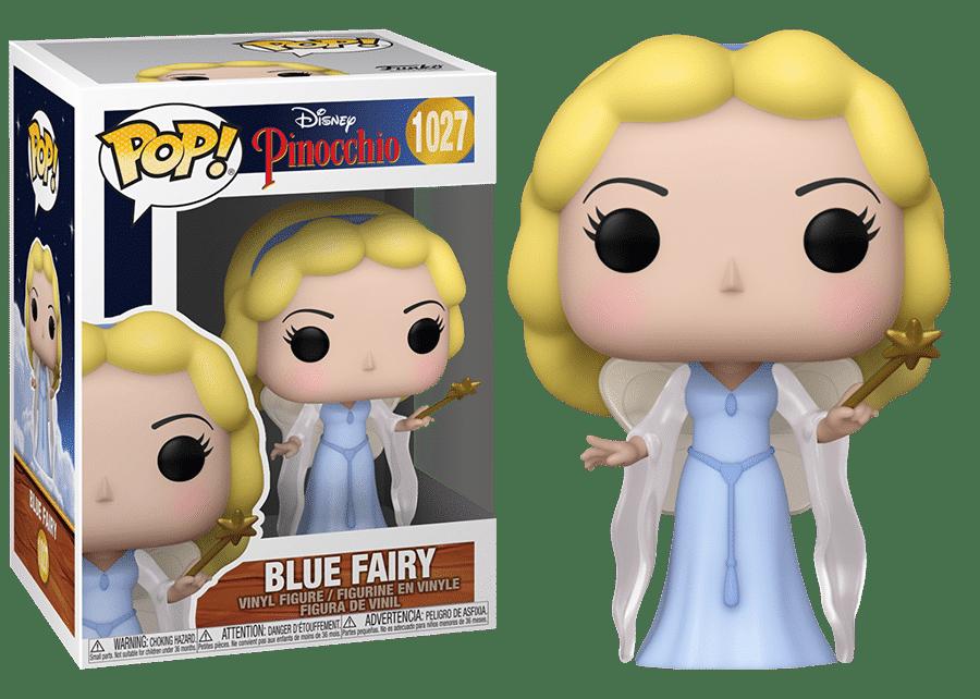 Funko Pop! Pinocchio: Blue Fairy #1027