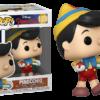 Funko Pop! Pinocchio: Schoold Bound Pinocchio #1029