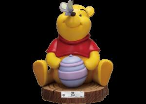 Beast Kingdom Winnie the Pooh Mastercraft