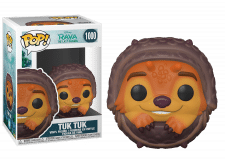 Funko Pop! Raya and the Last Dragon: Tuk Tuk