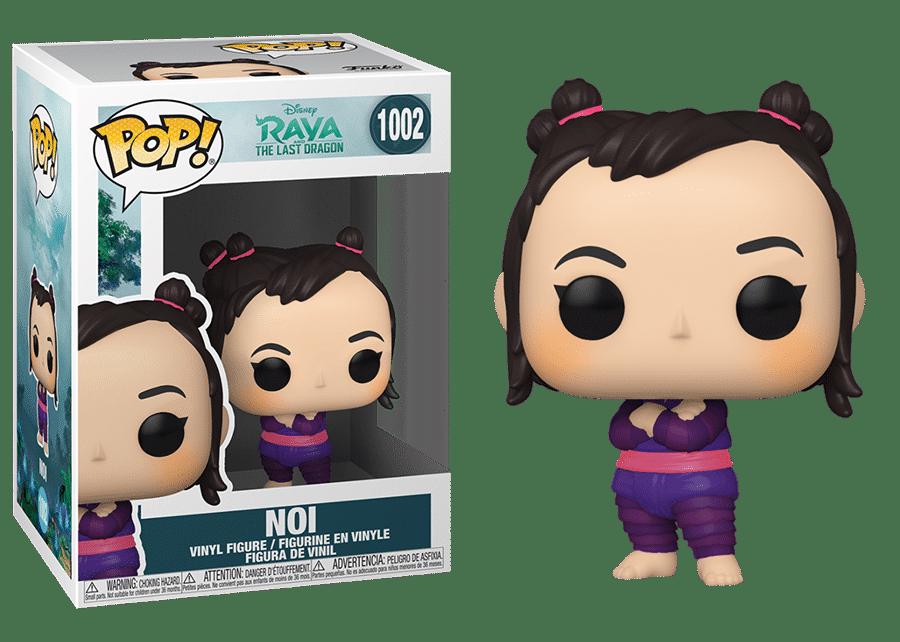 Funko Pop! Raya and the Last Dragon: Noi
