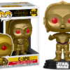 Funko Pop! Star Wars: C-3PO (red eyes) #360