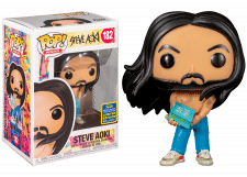 Funko Pop! Steve Aoki #182 (Summer Convention Exclusive)