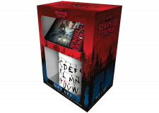 Stranger Things: Gift Box
