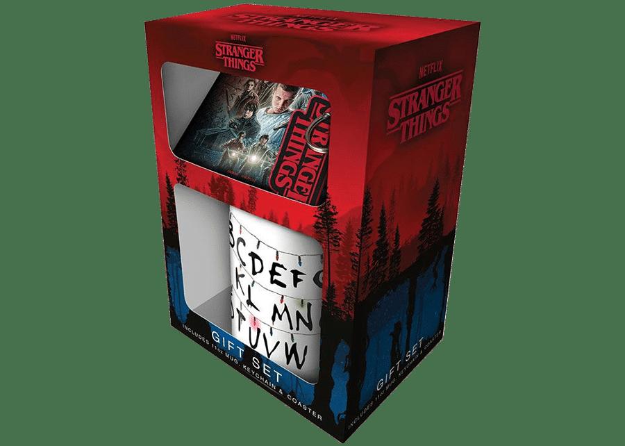 Stranger Things: Gift Box