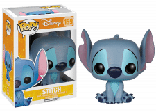 Funko Pop! Lilo and Stitch: Stitch #159
