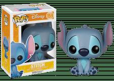 Funko Pop! Lilo and Stitch: Stitch #159