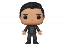 Funko Pop! Umbrella Academy: Ben