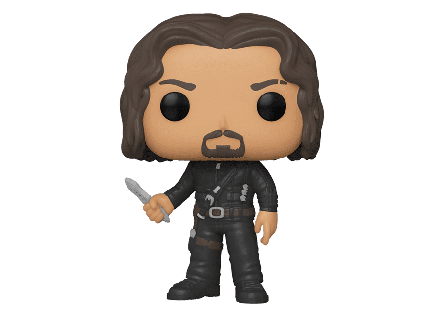 Funko Pop! Umbrella Academy: Diego