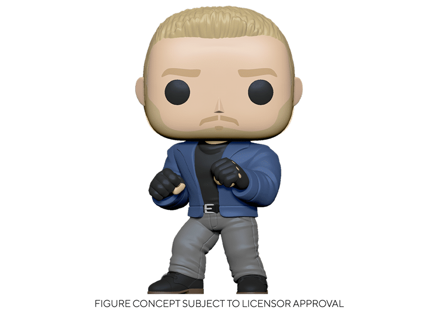 Funko Pop! Umbrella Academy: Luther