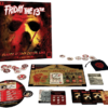 Friday the 13th Board Game: Horror at Camp Crystal Lake