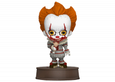 Hot Toys Cosbaby: Pennywise with Broken Arm