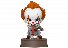 Hot Toys Cosbaby: Pennywise with Tongue Out
